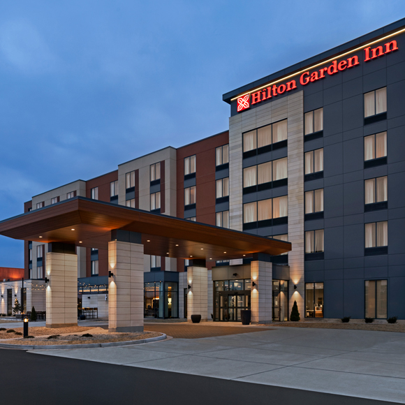 Tri-North Builders completed a construction project at the Hilton Garden Inn in Milwaukee. Photos and details here and then see what we can do for you.